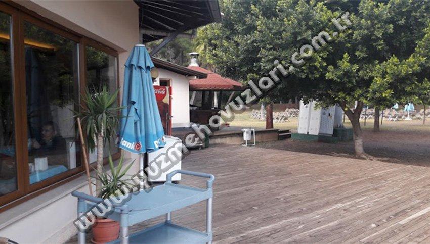 Adana Atlı Spor Kulübü Yüzme Havuzu