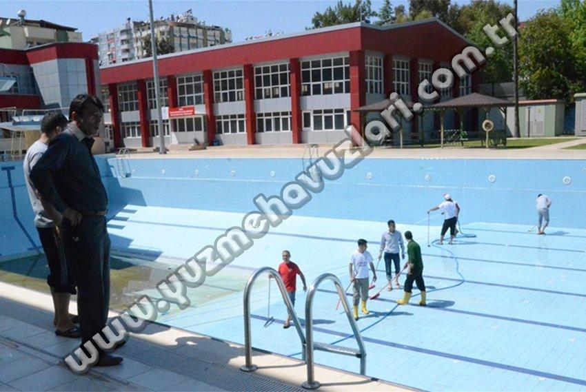 Atatürk Yüzme Havuzu
