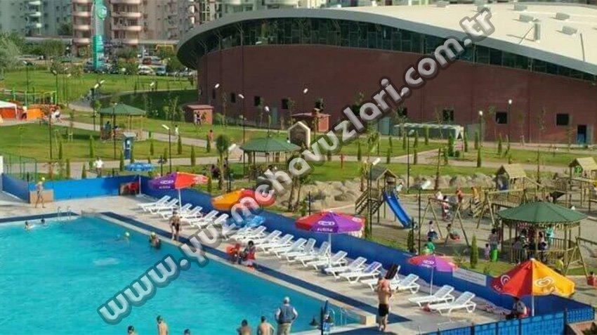 Hayal Park Yüzme Havuzu